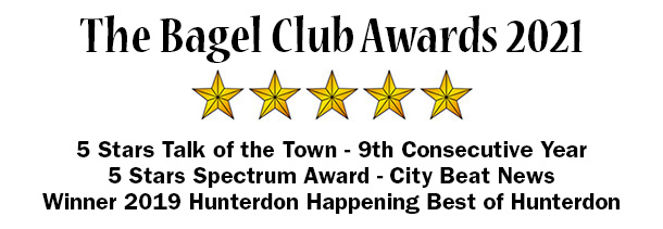 BagelClubAwards